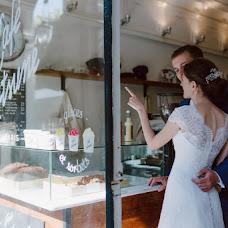 Wedding photographer Elizaveta Buanna (LisaB). Photo of 17.07.2016