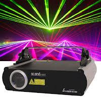 Scandlight Laser E720