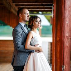 Wedding photographer Andrey Poddubnyak (AndrejPoddubnyak). Photo of 22.09.2016