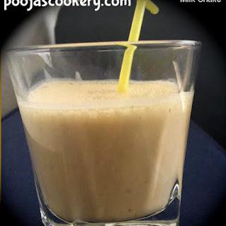 Milk Shake / Milk Shake Diets.