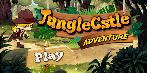 Jungle Castle Adventure