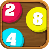 248 Link : Wood Puzzle Connect 2048