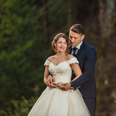 Wedding photographer Istoc Marius (IstocMarius). Photo of 03.09.2018