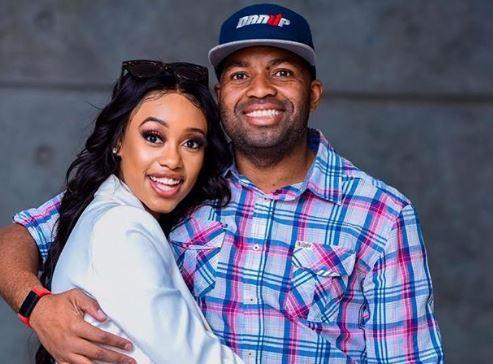 Itu's bae Sphelele spills the tea on their age gap and having 'more kids' - SowetanLIVE