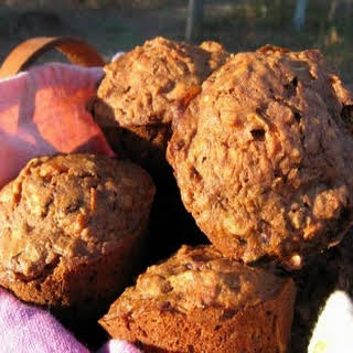 Morning Glory Muffins With Applesauce Recipes.