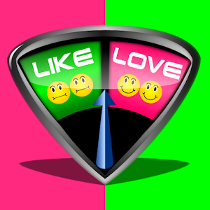 Love Detector Face Test for PC and MAC