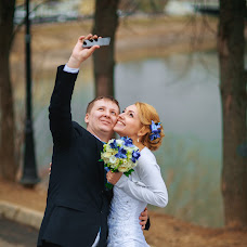 Wedding photographer Pavel Biryukov (djek). Photo of 16.05.2015