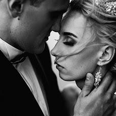 Wedding photographer Anton Blokhin (Totono). Photo of 15.11.2018