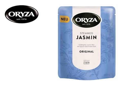 Bild für Cashback-Angebot: 3 x Steamed Jasmin Original - Oryza