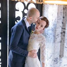 Wedding photographer Irina Kolesnikova (Rikonavt). Photo of 04.10.2016