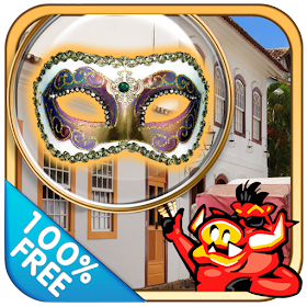Free Hidden Object Games Free New Trip to Brazil
