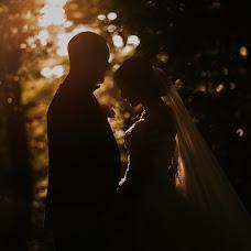 Hochzeitsfotograf Patrycja Janik (pjanik). Foto vom 30.10.2017