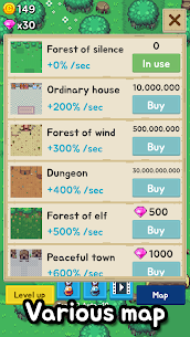 Tap Chest – Idle Clicker Apk Download For Android and Iphone 6