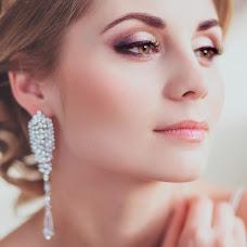 Wedding photographer Alla Polomar (FiAllka). Photo of 04.05.2014