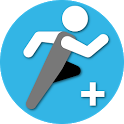 Pace Calculator [Pace+] icon
