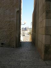 Photo: Улица в Иерусалиме