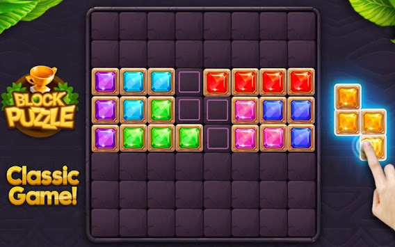 Block Puzzle Jewel apk screenshot