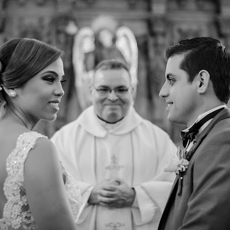 Fotógrafo de bodas Andres Parra (parra). Foto del 20.11.2016
