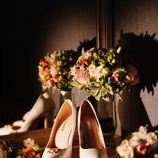 Wedding photographer Aygul Pilipenko (AIVA-S). Photo of 06.10.2018