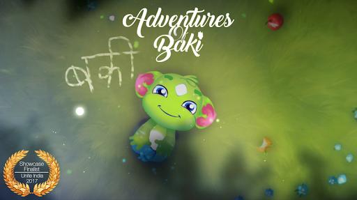Adventures of Baki u2122 47 screenshots 1