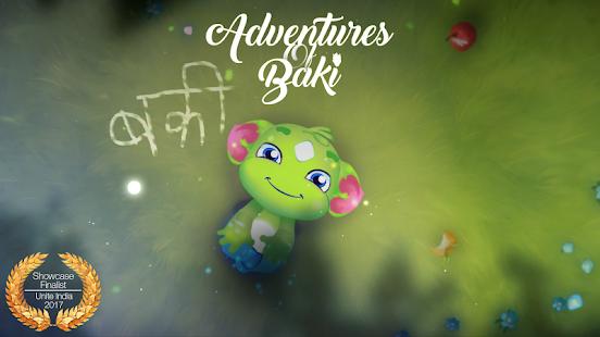 Adventures of Baki ™ - náhled