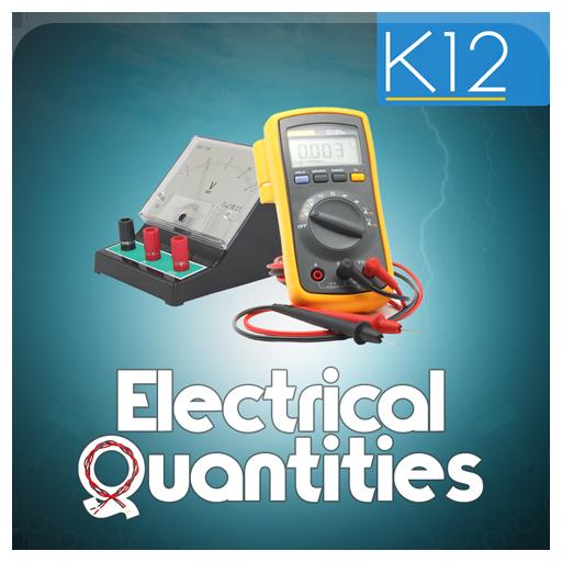Electrical Quantities- Circuit (app)