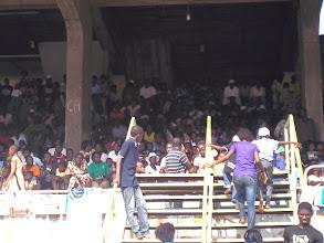Photo: Lagosians