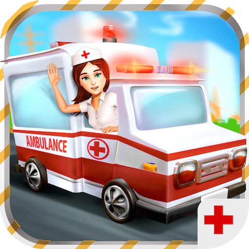 My Hospital Ambulance Doctor