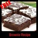 Brownie Recipe icon