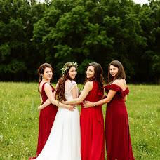 Wedding photographer Elvira Abdullina (elviraphoto). Photo of 17.09.2017