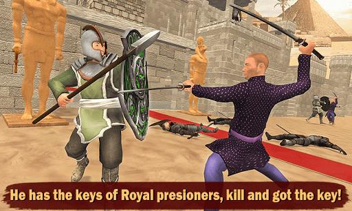 Last Ninja Revenge - A Marshal Art Expert Story 2.0.2 de.gamequotes.net 4