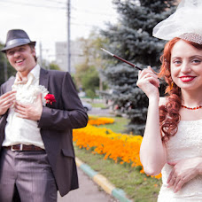 Wedding photographer Mikhail Nefedov (miallxa). Photo of 12.03.2015