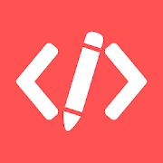 App Icon for Практика по HTML и CSS App in Czech Republic Google Play Store