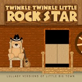 Lullaby Versions of Little Big Town