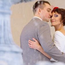 Wedding photographer Sergey Pshenichnyy (hlebnij). Photo of 10.06.2015
