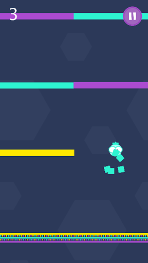 Capturas de pantalla de Tiny Colors 4
