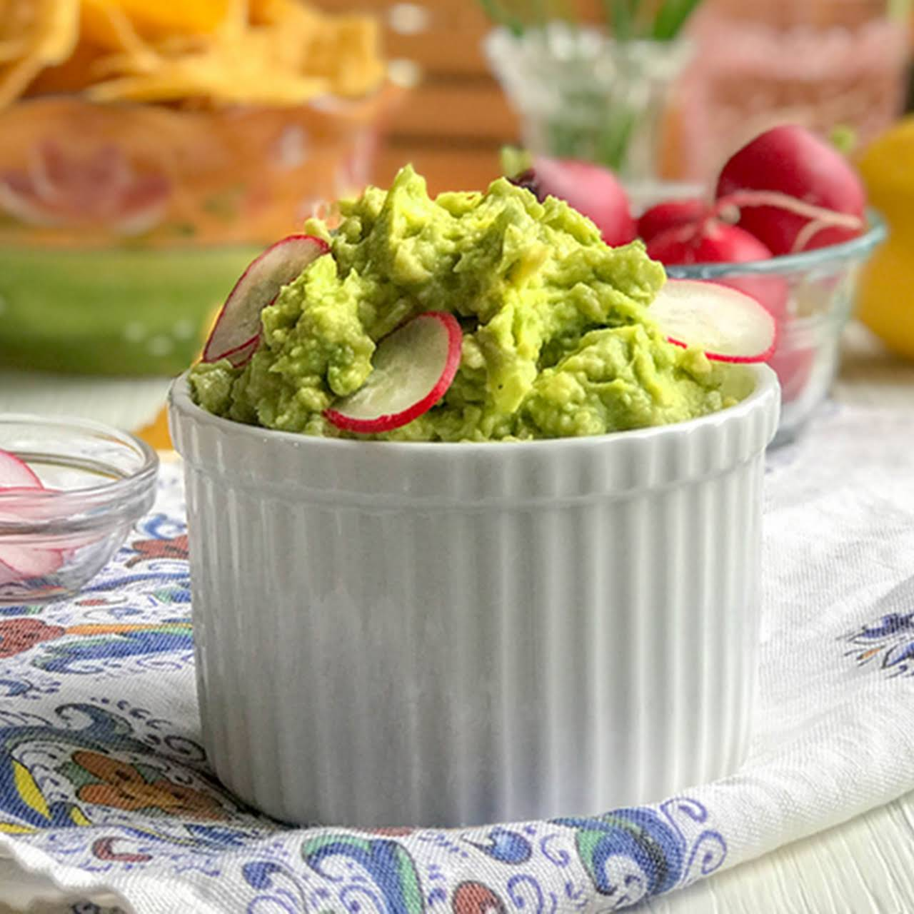 All Time Favorite Best Guacamole