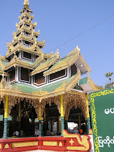Photo: 4B241585 Birma - Rangun - Shwedagon