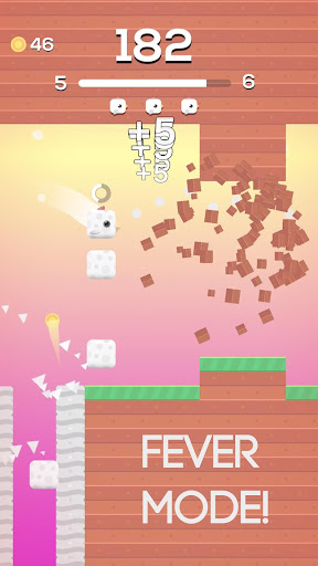 Square Bird apktram screenshots 3