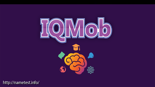 IQMob: IQ Test