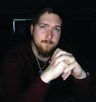 Zack Redman photo