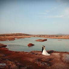 Wedding photographer Kadir Adıgüzel (kadiradigzl). Photo of 14.08.2018