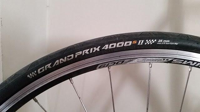 presión ruedas ciclismo carretera