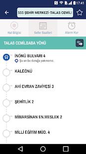 Kayseri Mobil Ulaşım - náhled