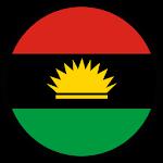 Biafra World News + Radio + TV Icon