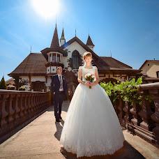 Wedding photographer Dmitriy Dmitrov (Dmitrov). Photo of 14.03.2016