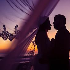Wedding photographer Conchita Bequerul (Bequerul). Photo of 31.01.2018