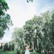Wedding photographer Aleksandra Veselova (veslove). Photo of 06.08.2018
