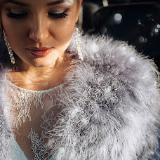 Wedding photographer Anna Evdokimova (MevisKler1). Photo of 21.02.2018