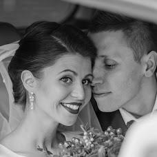 Wedding photographer Anastasiya Ivanova (IvanovaAnastasia). Photo of 12.07.2016